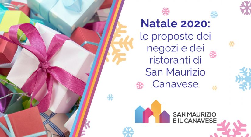 Natale a San Maurizio Canavese
